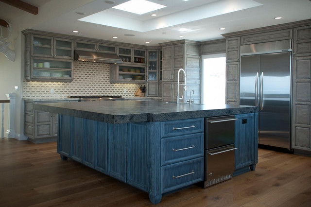 San diego custom cabinets for Custom cabinet makers