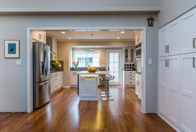 San Diego Kitchen Remodel 3 Modern Kitchen San Diego