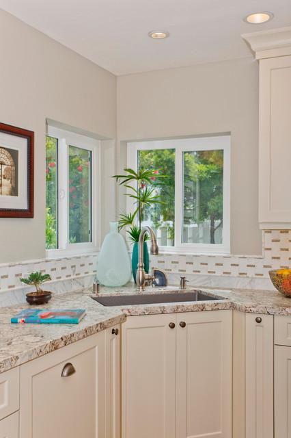 San Diego Kitchen Remodel Cairnscraft Design Remodel