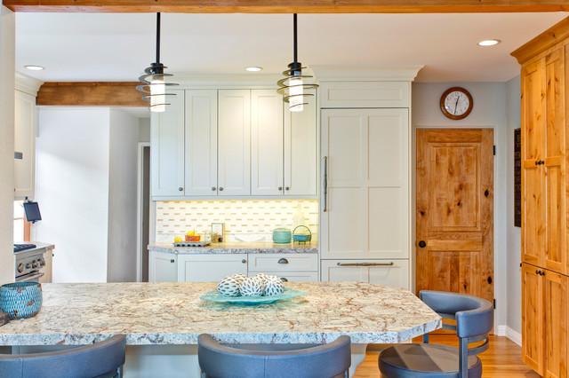 San Diego Kitchen Remodel Transitional Kitchen San Diego By CairnsCra