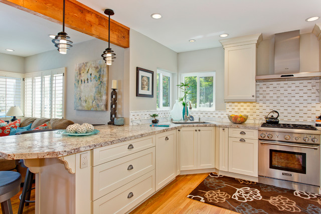 San diego kitchen remodel cairnscraft design remodel transitional kitchen other by - Kitchen designer san diego ...