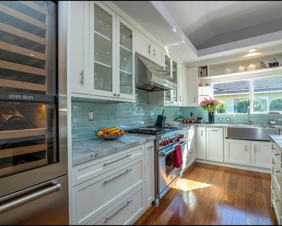 teal backsplash home design ideas pictures remodel and decor
