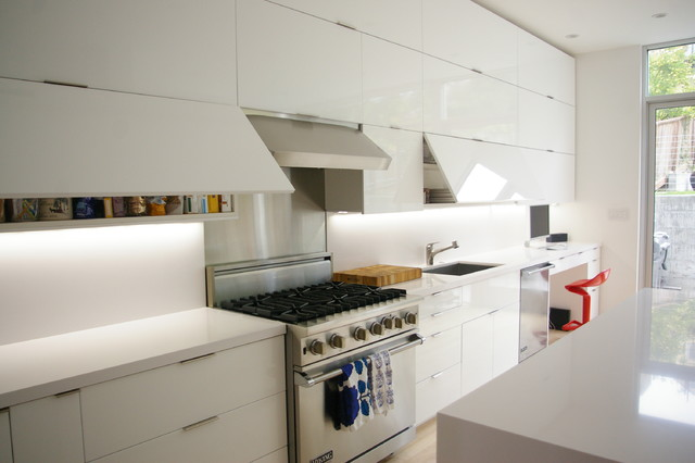 San Francisco Modern Kitchen San Francisco By