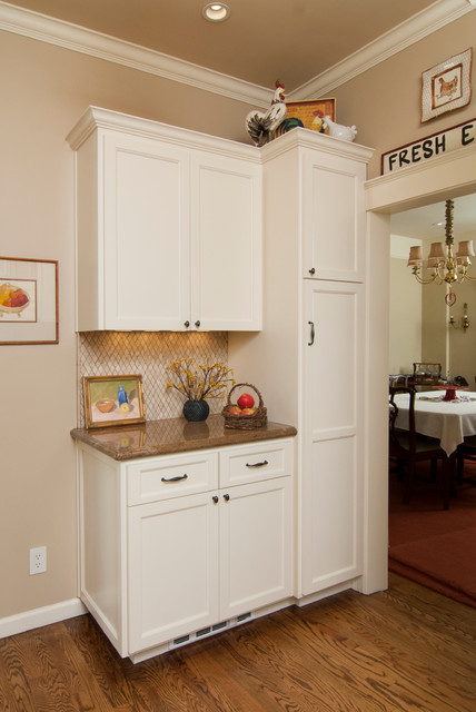 San Francisco Kitchen Traditional Kitchen San Francisco By Cillesa Interior Design