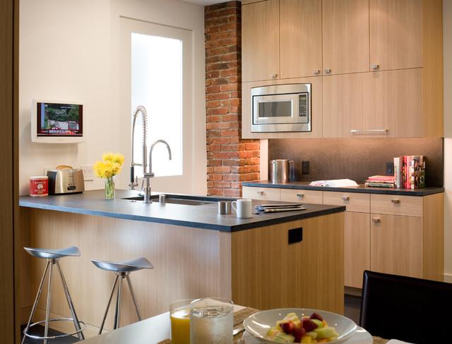 San Francisco Kitchen Transitional Kitchen San Francisco By Michael Merrill Design