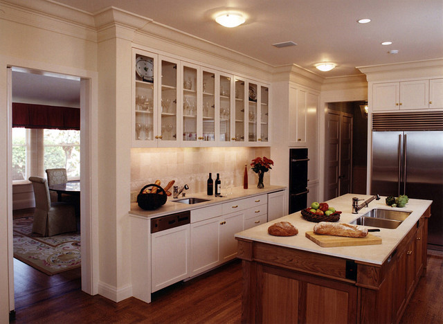 san francisco kitchen remodel. Black Bedroom Furniture Sets. Home Design Ideas