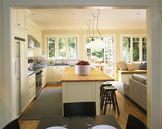 san francisco kitchen remodel contemporary kitchen san francisco by mahoney architects. Black Bedroom Furniture Sets. Home Design Ideas