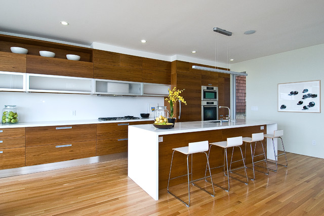 San Francisco Residence Modern Kitchen Other By