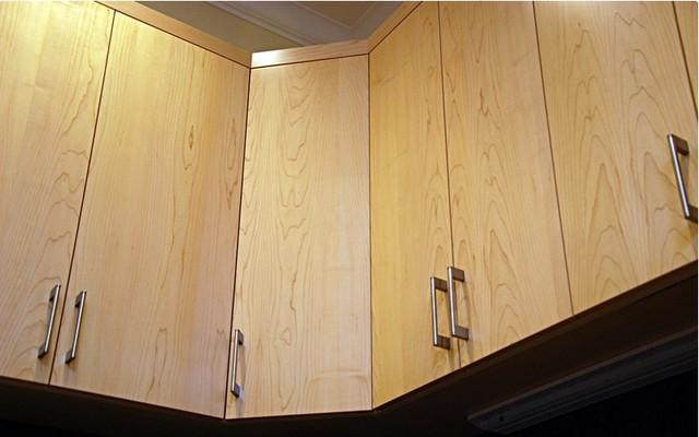 San francisco s marina kitchen cabinets contemporary kitchen