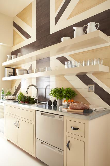 San Francisco Showcase House contemporary-kitchen