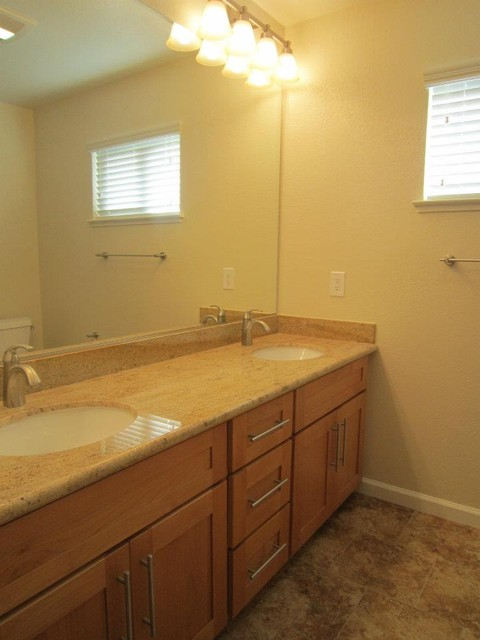 Popular Master Bathroom San Jose CA  Traditional  Bathroom  Other  By
