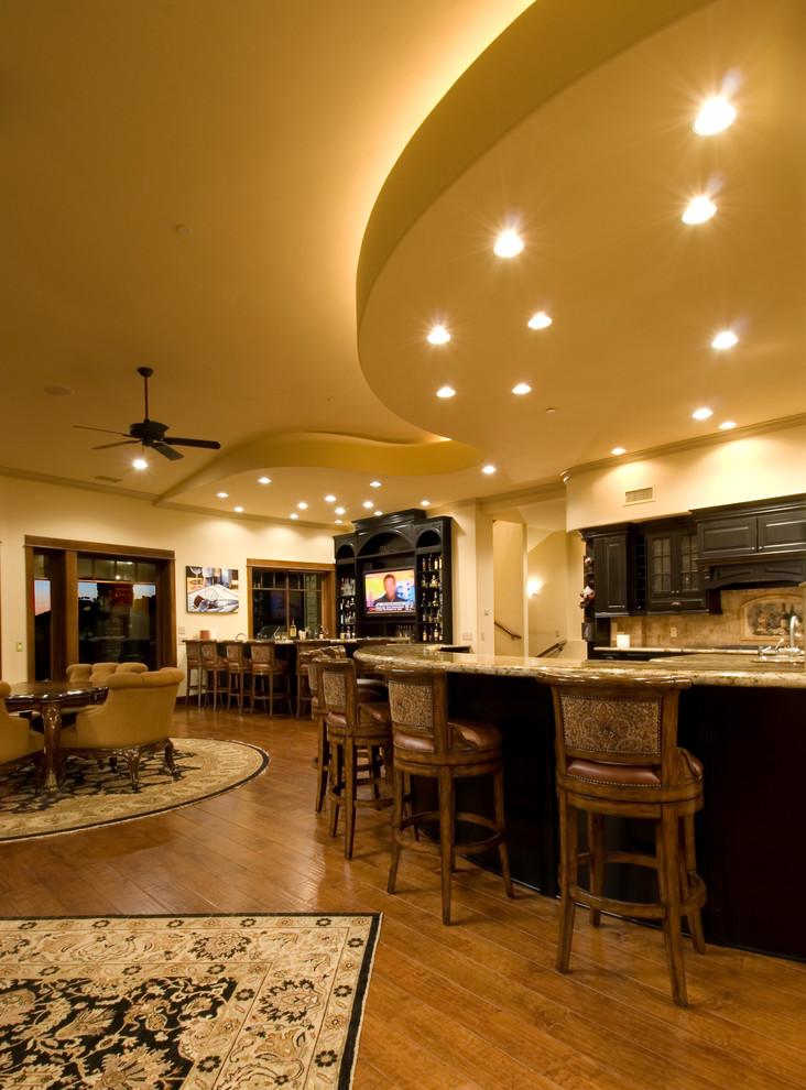 San Marcos Craftsman Styled Custom Home - Craftsman ...
