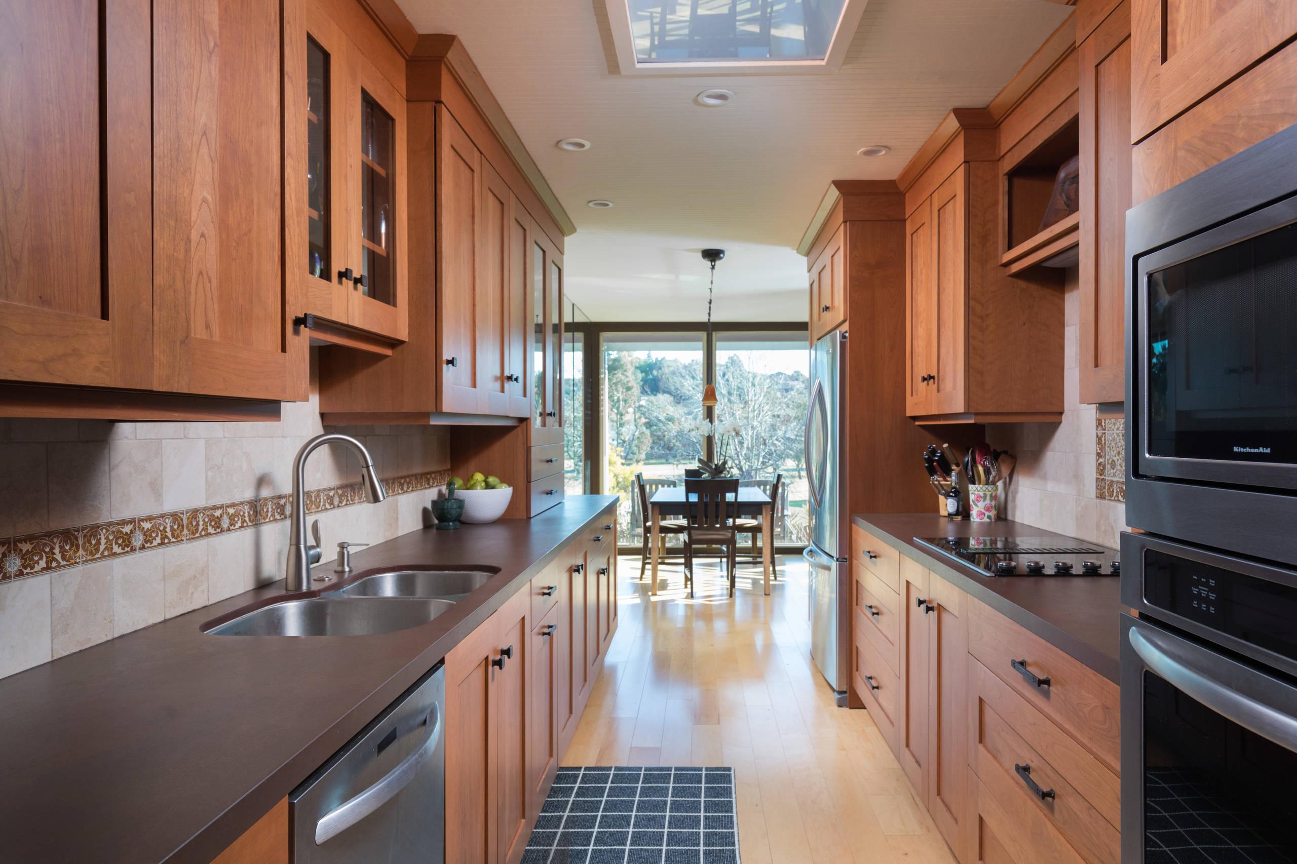 San Rafael Kitchen