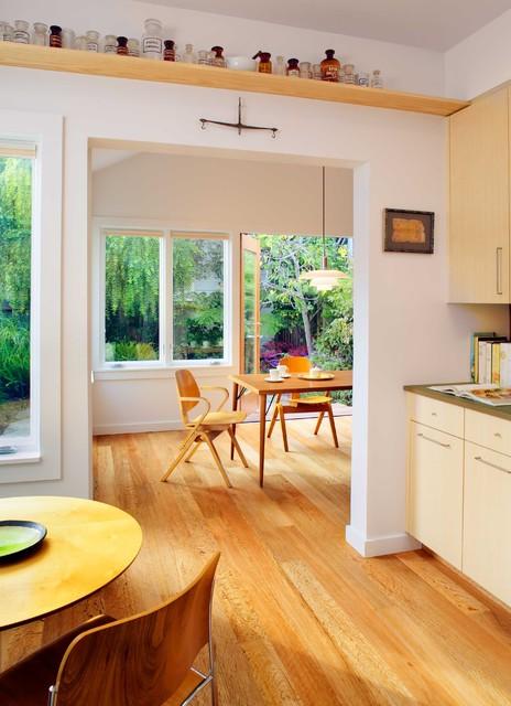 Sanchez contemporary-kitchen