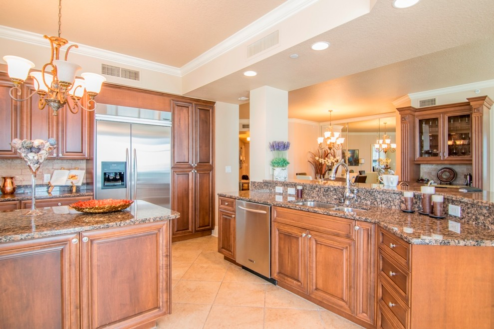 Sandpearl Residence Staged with Purpose-Clearwater Beach ...