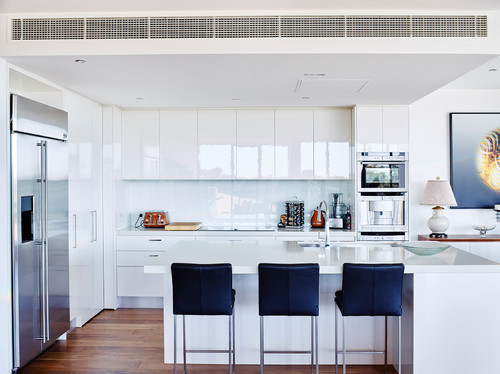 Matt Or Glossy How To Choose The Right Kitchen Cabinet