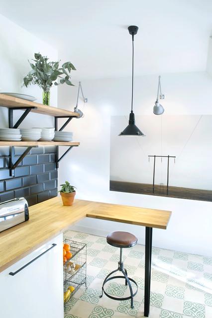 Sant Joan industrial-kitchen