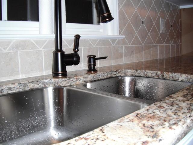 Santa Cecilia Granite 484848 For White Kitchen Cabinets Amazing Backsplash For Santa Cecilia Granite Countertop Painting