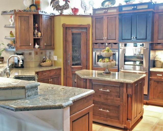 Santa Fe Kitchen kitchen