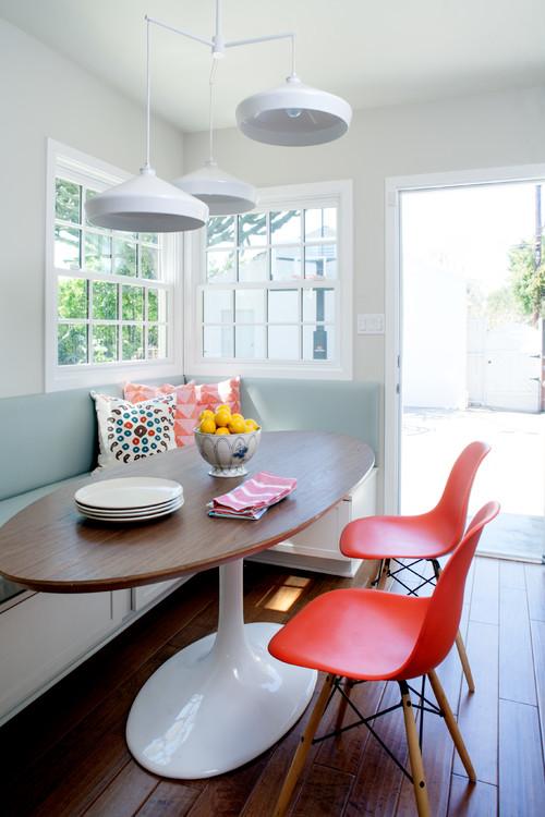 schnelles facelift f r die k che mit textilien huffpost deutschland. Black Bedroom Furniture Sets. Home Design Ideas