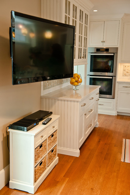 Sarah steinberg custom designs contemporary kitchen portland maine by steinberg custom - Kitchen design portland maine ...