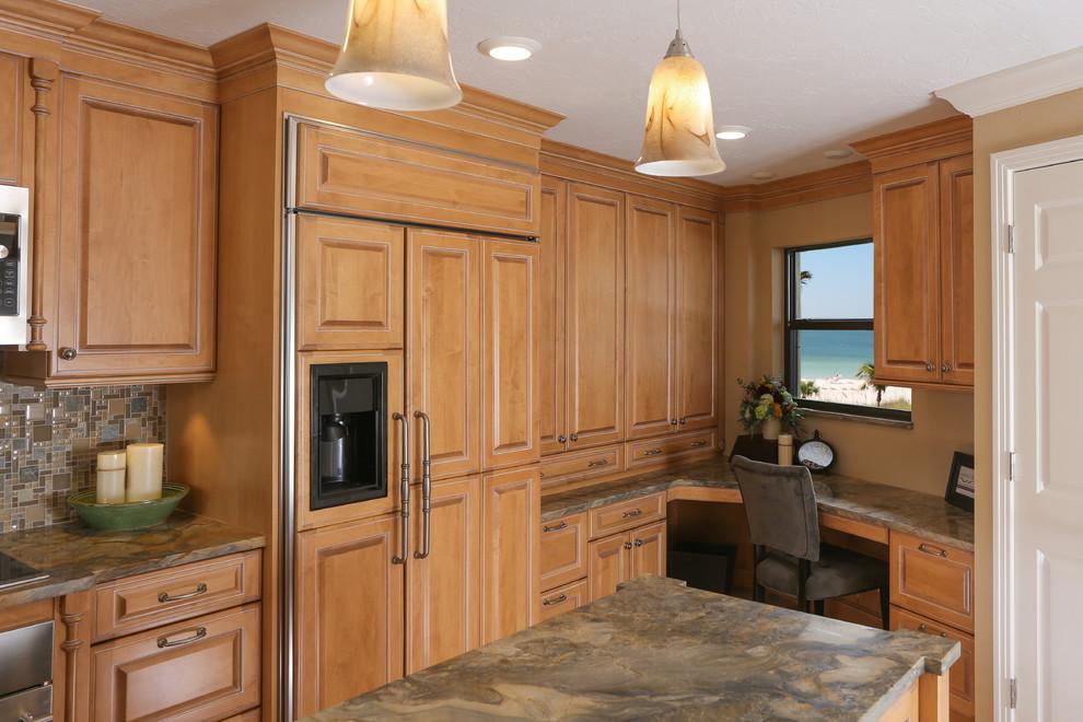 Sarasota, FL - Westin Hills - Kitchens - Traditional ...
