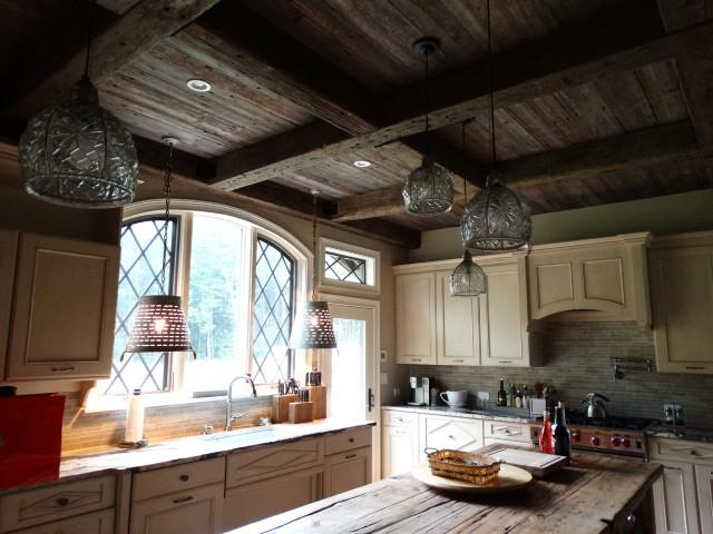 Saratoga rustic italian kitchen rustic kitchen new for Kitchen design york pa