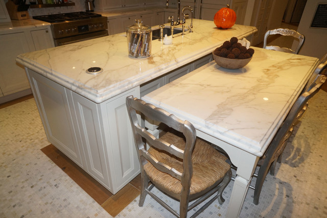 Saunderstown Rhode Island Contemporary Kitchen Providence By Kitchen And Countertop