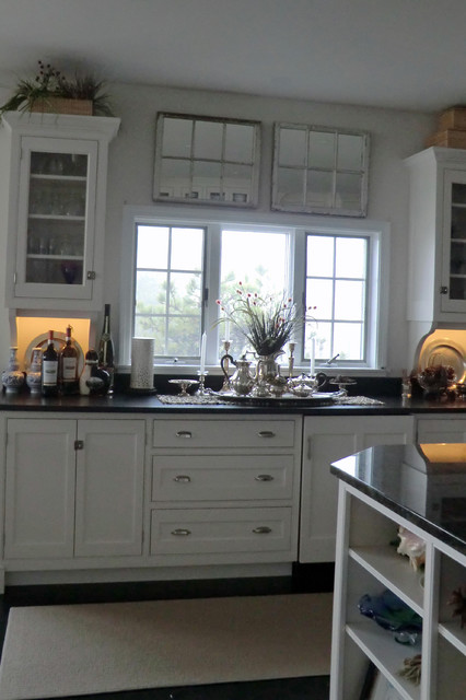 Scarborough kitchen traditional kitchen portland maine by robin amorello ckd caps - Kitchen design portland maine ...