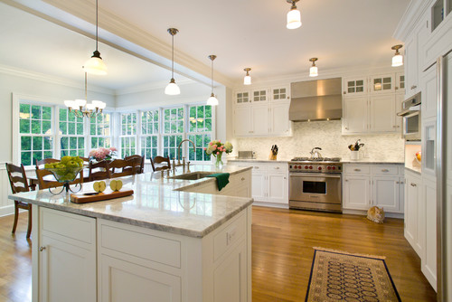 Scarsdale Kitchen #1