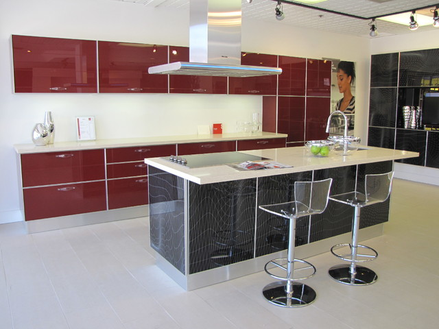 Scavolini kitchen models modern kitchen vancouver for Model kitchen