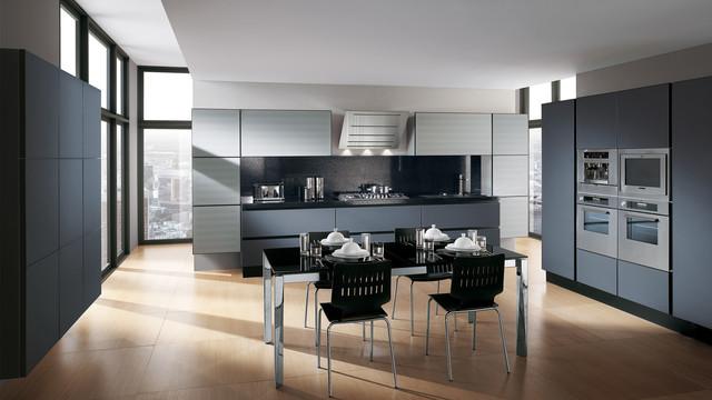 Scenery Kitchen - Scavolini - Moderno - Cucina - Melbourne - di ...
