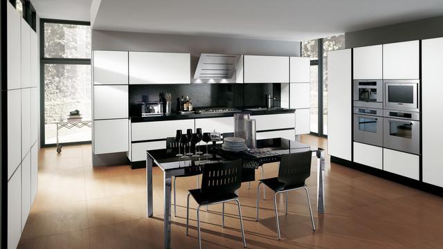 Scenery Kitchen   Scavolini Modern Kitchen