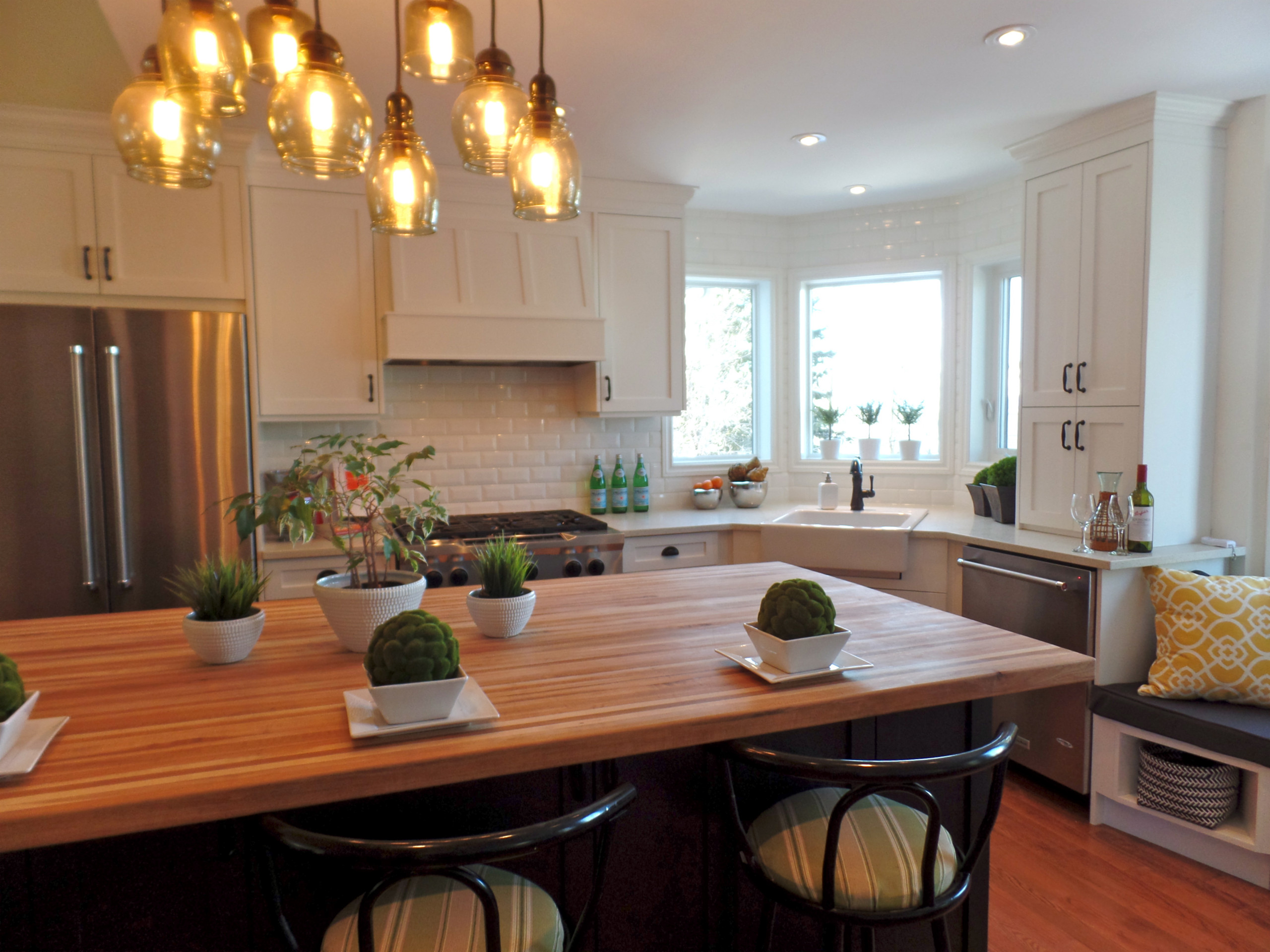 Scenic Acres Kitchen Transformation