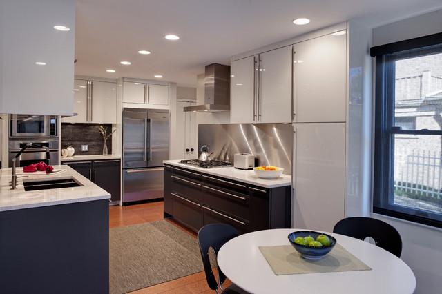 Schachtel Kitchen modern-kitchen
