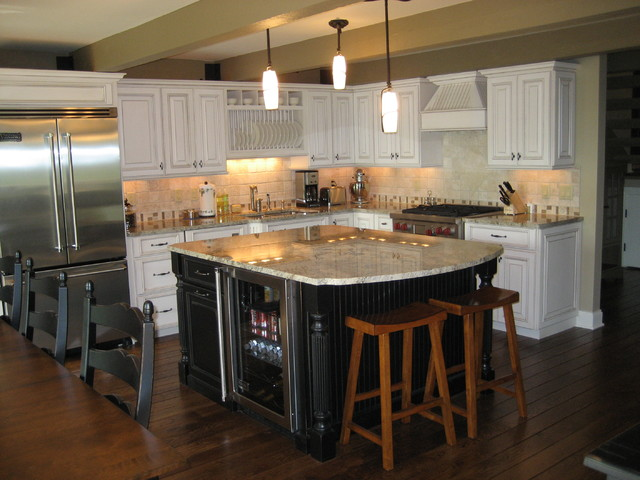 Schilthelm Builders Glenna Design Traditional