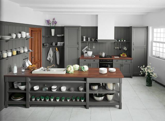 Schmidt traditional kitchen designs - Schmidt kitchens ...