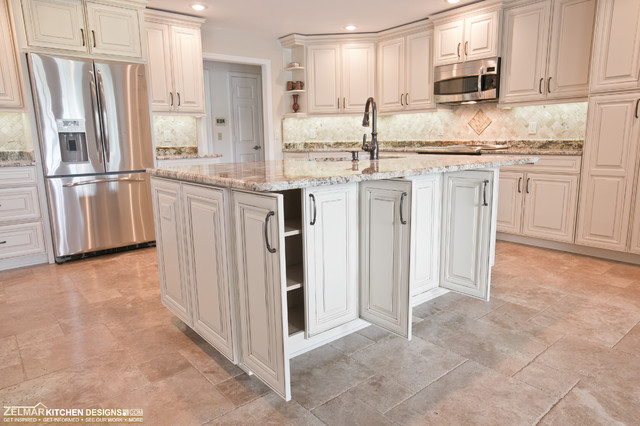 Schrader Home Remodel (Kitchen, Bath, & Floors) traditional kitchen