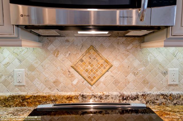 Schrader Home Remodel (Kitchen, Bath, & Floors) traditional-kitchen