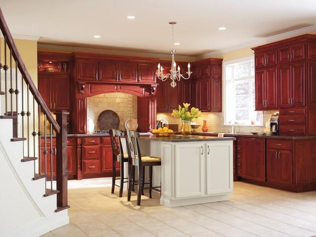 Delicieux Schrock Essence Brookshire Cabinets Kitchen