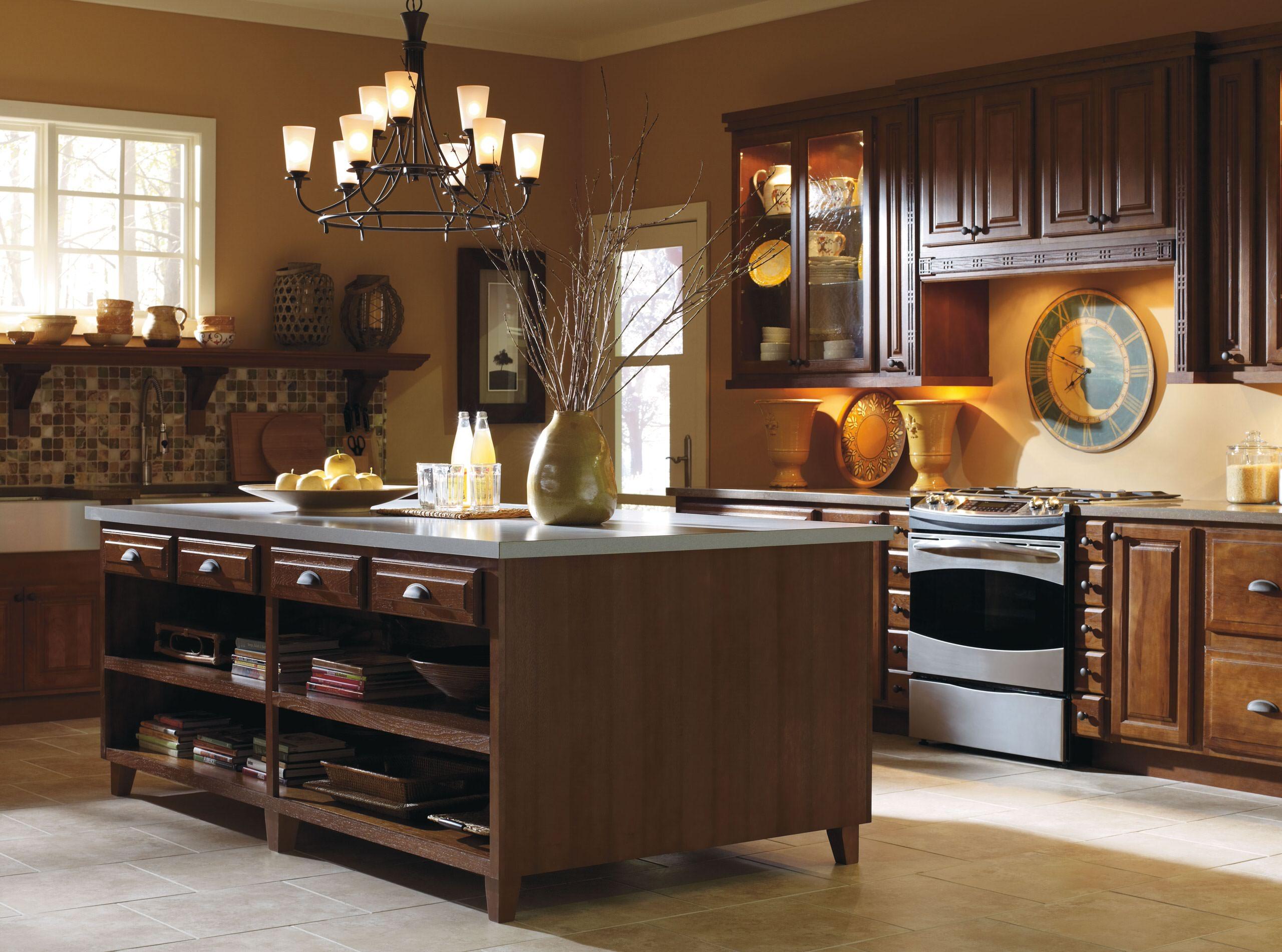 Schrock Kitchen Cabinets Houzz