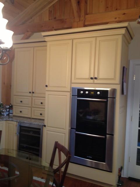 Sundance Outdoor Kitchen Cabinets