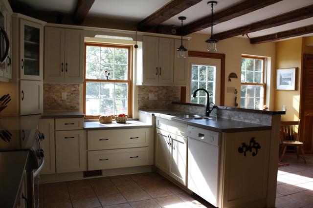 Kitchen Cabinets In Belleville Ontario