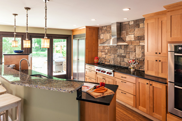 Scituate Kitchen Transitional Kitchen Boston By 39 G