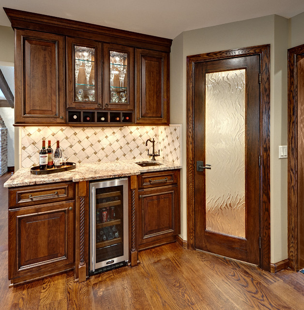 Scotia remodel traditional kitchen minneapolis by knight construction design inc - Kitchen design minneapolis ...