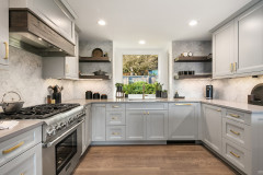The Pros and Cons of 3 Popular Kitchen Layouts
