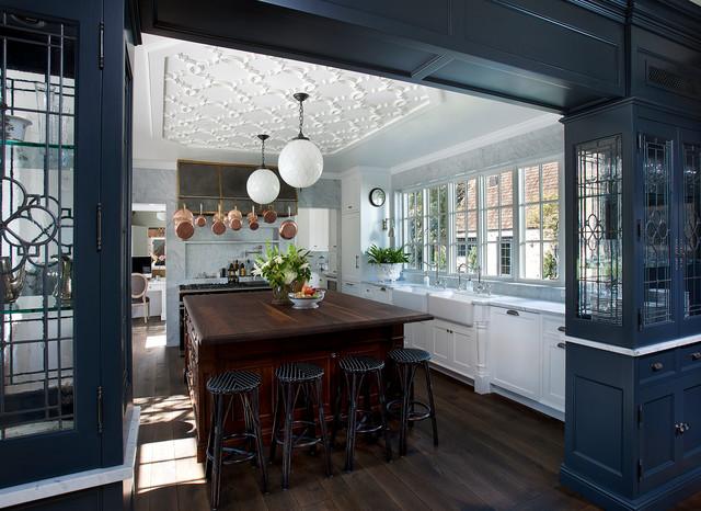 Scottsdale Design Photos traditional-kitchen