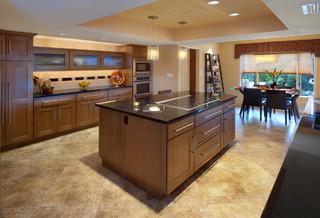 Scottsdale Kitchen Remodel contemporary-kitchen