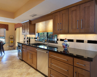 Scottsdale Kitchen Remodel contemporary-kitchen