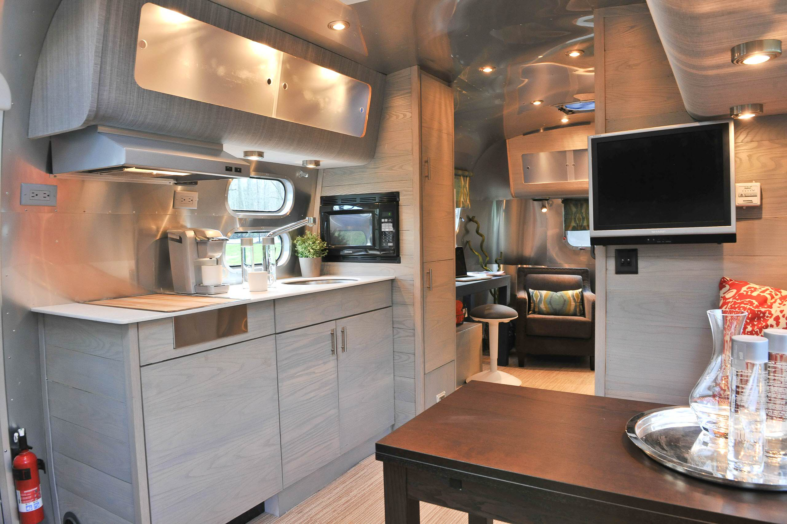 Rv Kitchen Ideas Photos Houzz